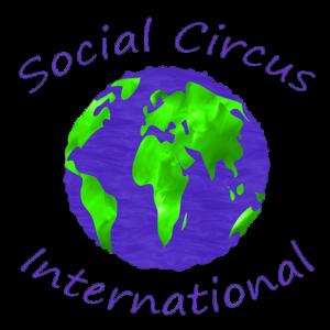Social Circus International logo