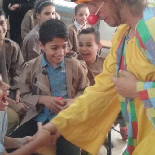 Salida Circus Outreach Foundation, 501c3